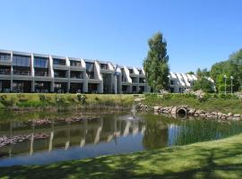 Hotel photo: Apartment Nordre III