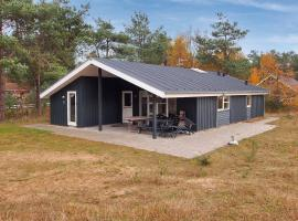 Holiday home Augustvej C- 263 Ebeltoft Дания