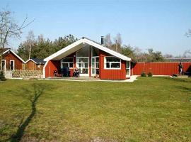 Hotel Photo: Holiday home Bæverstien B- 286
