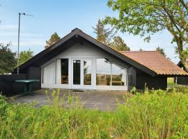 Hotel Photo: Holiday home Grønningen D- 1472