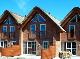 Hotel Photo: Holiday home Havnebyvej B- 1638
