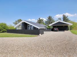 Hotel Photo: Holiday home Hannesvej E- 1545