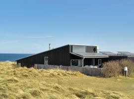 Hotel Photo: Holiday home Bakketoppen C- 319