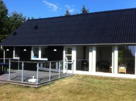 Hotel Photo: Holiday home Harpøtvej F- 1578