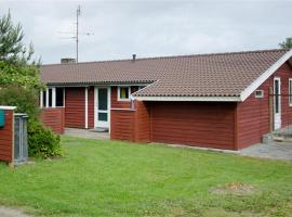 Hotel Photo: Holiday home Havneøvej E- 1649