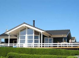 Hotel Photo: Holiday home Bakkevej F- 322