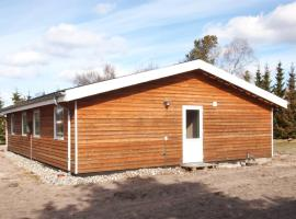 Hotel Photo: Holiday home Hasselvej B- 1614