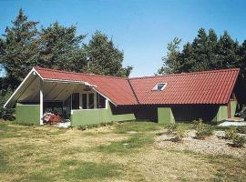 Hotel Photo: Holiday home Gyvelvej H- 1508