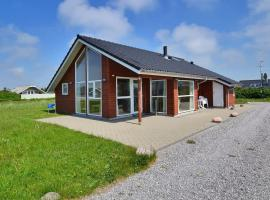 Hotel Photo: Holiday home Barendsvej B- 334
