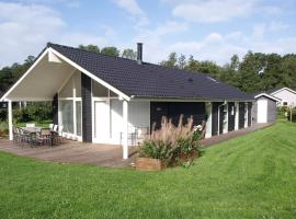 Hotel Photo: Holiday home Barsbæklund G- 339