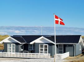 Hotel Photo: Holiday home Baunebjergvej F- 346