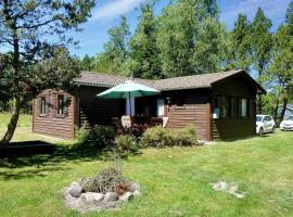Hotel Photo: Holiday home Harestien D- 1560