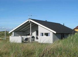 Hotel Photo: Holiday home Baunebjergvej G- 347
