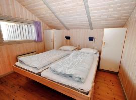 Hotel Photo: Holiday home Baunebjergvej B- 350