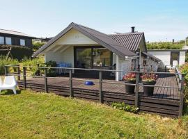 Hotel Photo: Holiday home Bellisvej G- 363