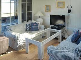 Hotel Photo: Holiday home Hamiltonvej C- 1535
