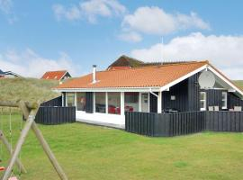 Hotel Photo: Holiday home Bendersvej E- 369