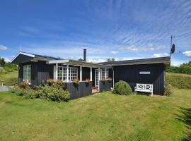Hotel Photo: Holiday home Harevej H- 1564