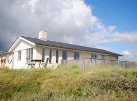 Hotel Photo: Holiday home Havklitvej A- 1629