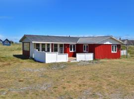 Hotel Photo: Holiday home Bethaniavej B- 382