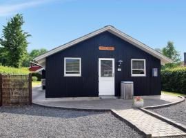 Hotel Photo: Holiday home Binderup A- 389