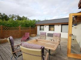 Hotel Photo: Holiday home Birke D- 392