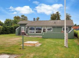 Hotel Photo: Holiday home Birke F- 394