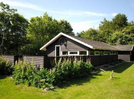 Hotel Photo: Holiday home Birkelunden A- 405