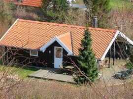 Hotel Photo: Holiday home Birkesvinget F- 418