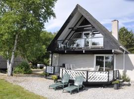 Hotel Photo: Holiday home Bjarkes D- 432