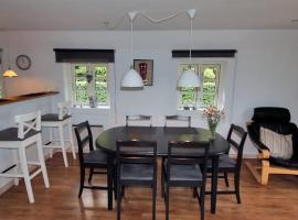 Hotel Photo: Holiday home Bjergvej A- 461