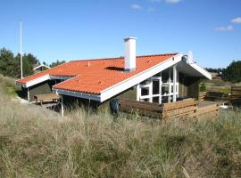 Hotel Photo: Holiday home Bloksbjerg B- 558