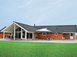 Hotel Photo: Holiday home Blommestien C- 567