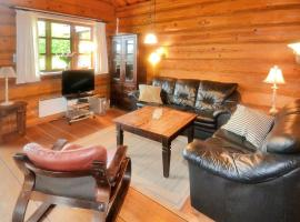 Hotel Photo: Holiday home Bondes C- 607