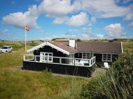 Hotel Photo: Holiday home Borgvej E- 609