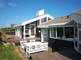 Hotel Photo: Holiday home Borgvej F- 610