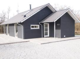 Hotel Photo: Holiday home Bork B- 614