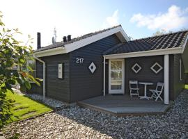 Hotel Photo: Holiday home Bork C- 623
