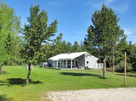Hotel Photo: Holiday home Brattenvej C- 655