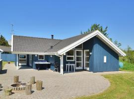 Hotel Photo: Holiday home Brombærvangen C- 679