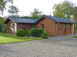 Hotel Photo: Holiday home Brombærvej A- 685