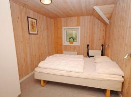 Hotel Photo: Holiday home Brunbjergvej G- 707