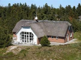 Hotel Photo: Holiday home Bugten D- 728