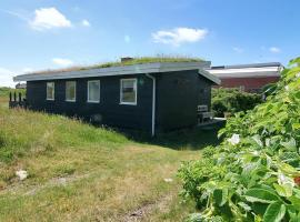 Hotel Photo: Holiday home Dalen C- 799