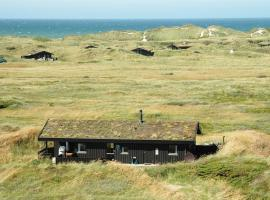 Hotel Photo: Holiday home Delfinen D- 816