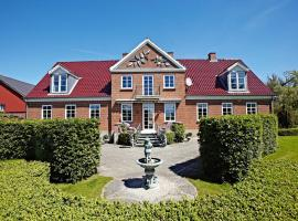 Hotel Photo: Holiday home Delken G- 819