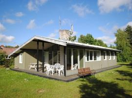 Hotel Photo: Holiday home Delta H- 820