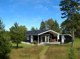 Hotel Photo: Holiday home Dyssebjergvej G- 923