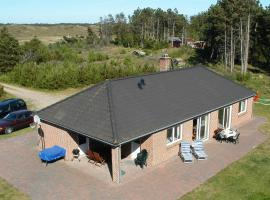 Hotel Photo: Holiday home Dyssebjergvej A- 925