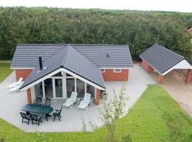 Hotel Photo: Holiday home Egelunden H- 948